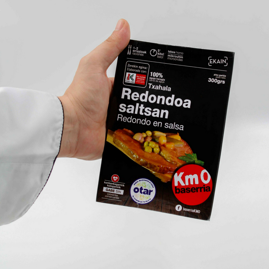 redondoa saltsan- basque food laboratory